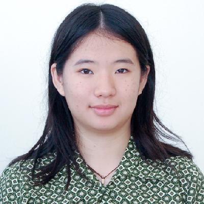 IAAC Ambassador Grace Gunawan