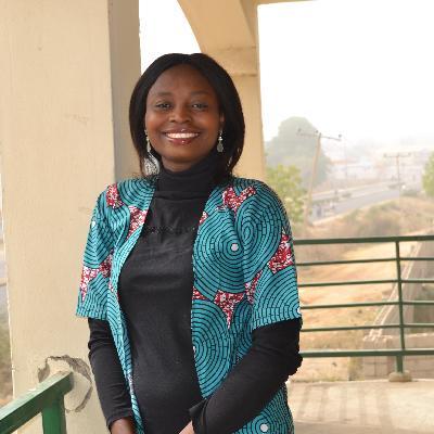 Faith Udochukwu Ezedi