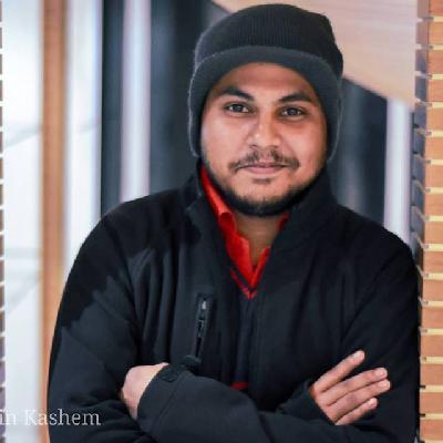 Nur Mohammad Imran