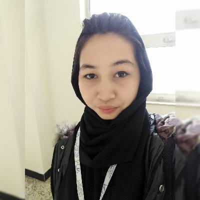 Tahira Kazimi