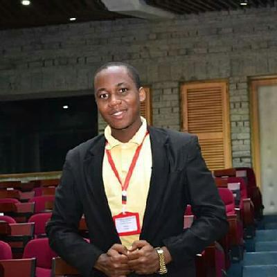 Chinonso Nwanevu