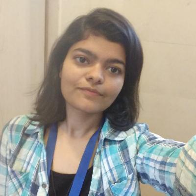 Rashmi Sheoran