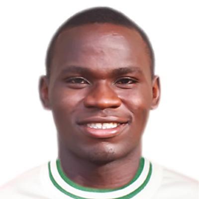 Ayoola John  Oluwafemi