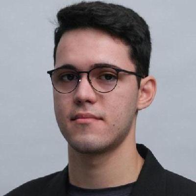 Iago Braz Mendes
