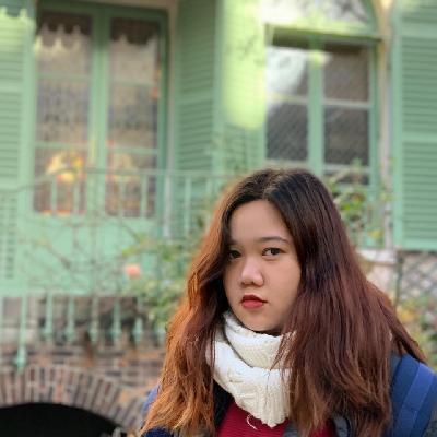 Mai Phuong Nhi Nguyen