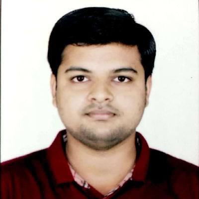 Kartik Ghanshyam Gokhe