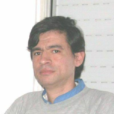 Alvaro Ricardo De Souza Jun