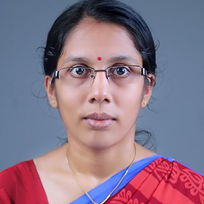 Saritha K Nair
