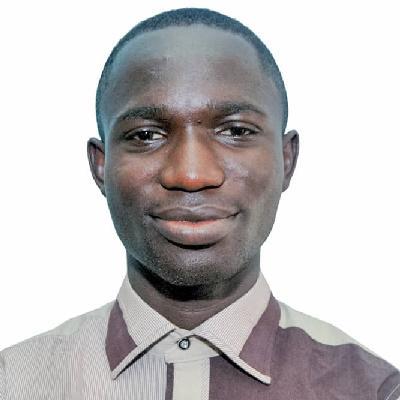 Gabriel Ifeoluwa Ajamu
