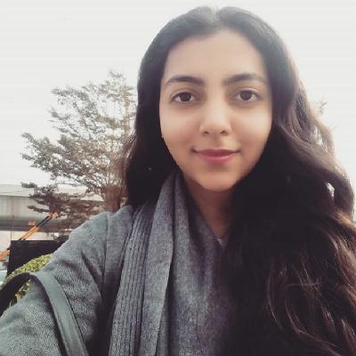Nayab Zahra