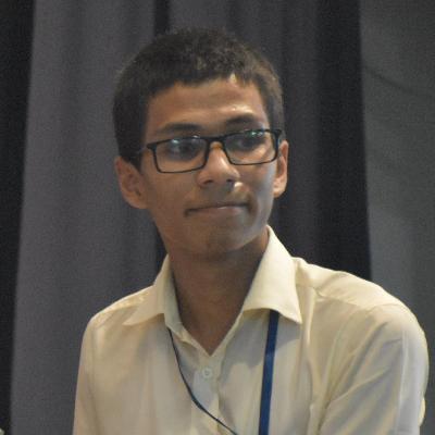 Sayed Shiraj Uddin Ahmed Sh