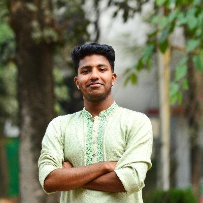 S M Mehady Hasan