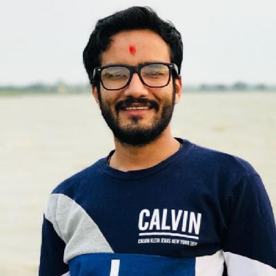 Vivek Muralidhar Hundekar