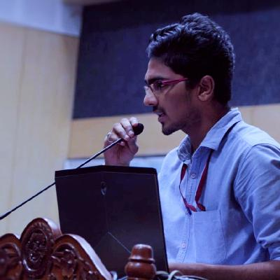 M Siva Karthikeya