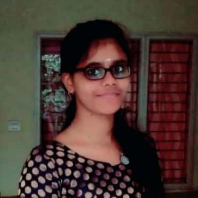 Aswathi K