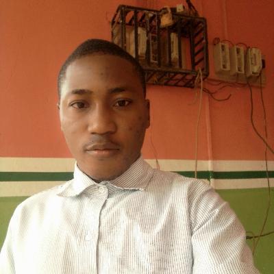 Omoyeni Adeniyi Richard