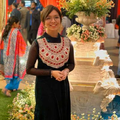 Adiba Amira Siddiqa