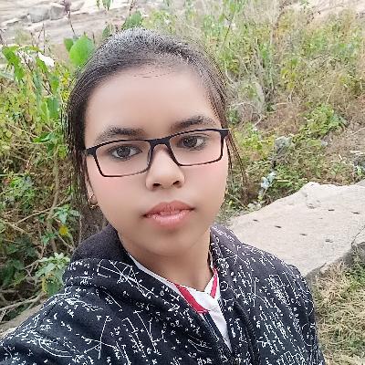Anushka Shree