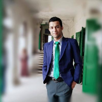 Sourav Bhowmik