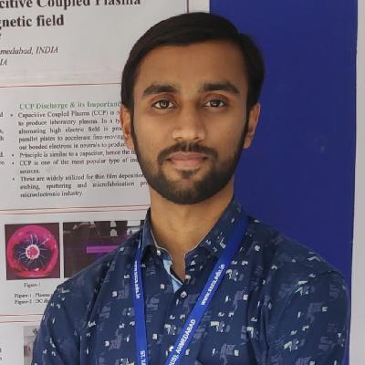 Mishil Patel
