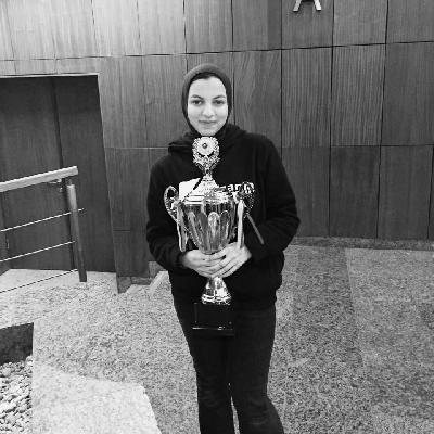 Arwa Mohammed Hamed