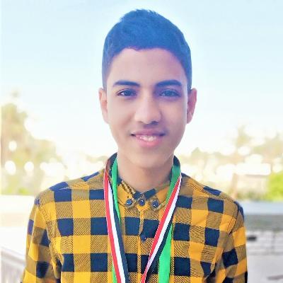 Tarek Gamal Hussein Dahish