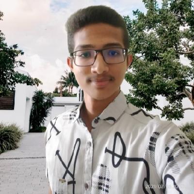 Abhinav Prashant Gotmare
