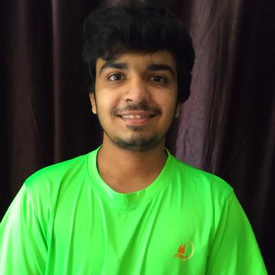 Advait Arvind Joshi